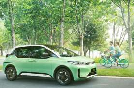 BYD dan Didi China Luncurkan Mobil Listrik untuk Taksi…