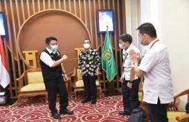 Dukung Bisnis Hotel & Wisata, Lubuk Linggau Bangun Danau Buatan 125 Hektare