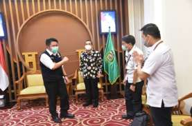Dukung Bisnis Hotel & Wisata, Lubuk Linggau Bangun…
