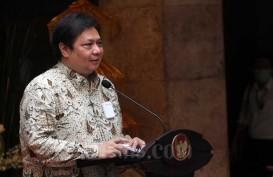 Kejar Target Pelaksanaan Omnibus Law, Menko Airlangga Bentuk Tim Independen
