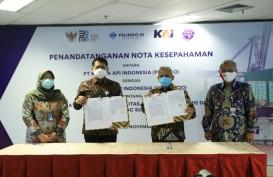 Pelindo III dan KAI Kolaborasi Optimalkan Aset untuk Pengembangan Bisnis