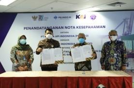 Pelindo III dan KAI Kolaborasi Optimalkan Aset untuk…
