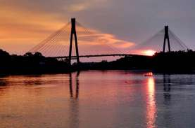 Hutama Karya Isyaratkan Akan Ikut Lelang Proyek Jembatan…