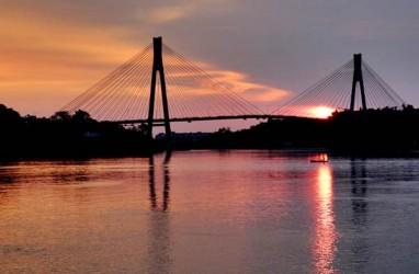 Hutama Karya Isyaratkan Akan Ikut Lelang Proyek Jembatan Babin