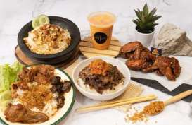 Hangry, Virtual Restaurant dengan Lima Brand Kuliner Berbeda di Dalamnya