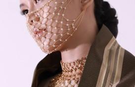 Virtual Cube Trend Show 2021 Hadirkan Koleksi Perhiasan Emas Terkini