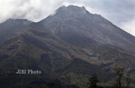 Pantau Aktivitas Merapi, Badan Geologi Tingkatkan Kemampuan Mitigasi
