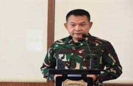 Profil Pangdam Jaya Mayjen TNI Dudung Abdurachman, Siap Bubarkan FPI!