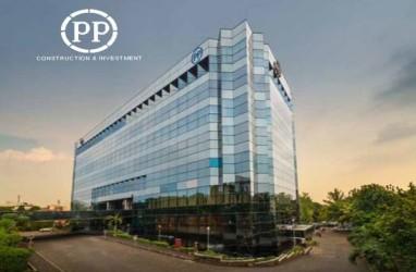 BUMN PT PP Garap Proyek SPAM Bernilai Rp2 Triliun di Riau