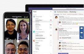 Wow, Microsoft Teams Bisa Dipakai Gratis Tanpa Henti Seharian