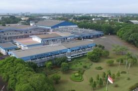 Kinerja Indofarma (INAF) Membaik pada Kuartal III/2020,…
