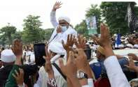 Fenomena Rizieq Shihab, Jusuf Kalla: Akibat Kekosongan Kepemimpinan
