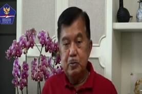 Jusuf Kalla Sebut Rizieq Shihab sebagai Pemimpin Karismatik