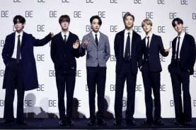 Annyeonghaseyo ARMY! Bukopin Akan Bawa BTS ke Indonesia…