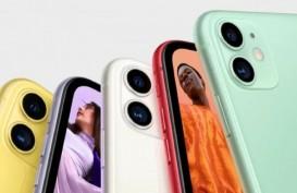 Kembangkan Ponsel Lipat, iPhone Uji Coba Kemampuan Engsel