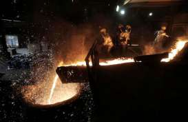 Anggarkan Rp3,22 Triliun, PTPP dan CNI Teruskan Proyek Smelter Feronikel