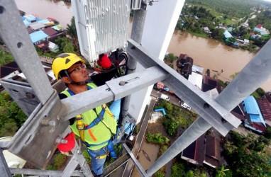 Grup Djarum Tuntaskan Akuisisi Menara XL Axiata (EXCL) Rp2,2 Triliun