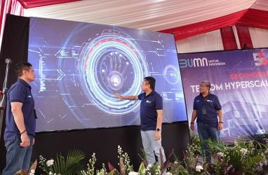 Ambisi Rp450 Triliun dan Tanda Sayang Erick Thohir di Telkom (TLKM)
