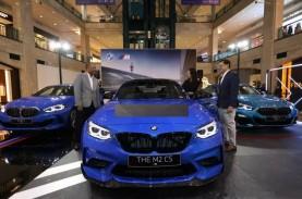 BMW di Plaza Senayan Hadirkan Trio M Series, Bisa…