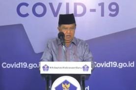 Jusuf Kalla: Rizieq Jadi Indikator Demokrasi Indonesia…