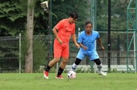 Ricky Yacobi, Mantan Kapten Timnas, Meninggal Setelah…