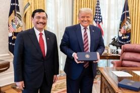 Indonesia dan AS Jajaki Penguatan Perdagangan untuk…