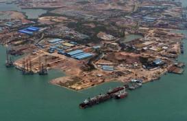 Industri Galangan Kapal Nasional Terus Menggeliat