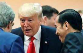 Kerjasama Perdagangan Amerika Serikat-RI Ditarget Capai US$60 Miliar