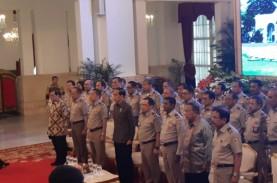 Kementerian ATR Buka Lebih dari 120 Loker Non-PNS…