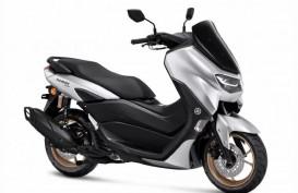 Yamaha NMAX 155 Varian Baru Resmi Meluncur, Harga Rp31 Juta