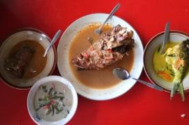 Hari Ikan Nasional, Perindo Berbagi Menu Kuliner Ikan…