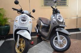 Penjualan Honda Scoopy Terbaru Diyakini Melesat