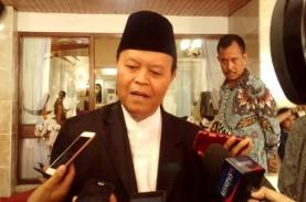 Wakil Ketua MPR Dukung Wapres Ma'ruf Bertemu Rizieq…