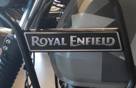 Royal Enfield Gelar Ride After Dark di Jakarta