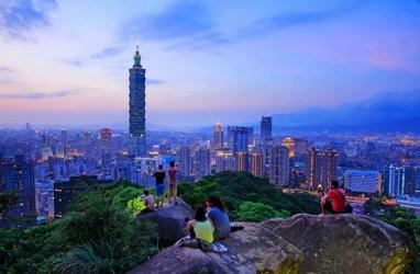 AS dan Taiwan Teken Pakta Ekonomi Lima Tahunan, China Tak Setuju?