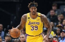 Tinggalkan Lakers, Dwight Howard Menuju Philadelphia