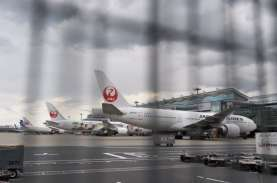 Kasus Covid-19 Bertambah, Jepang Tunda Kampanye Perjalanan…