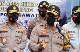 Tegas! Kapolda Jawa Tengah Perintahkan Copot Spanduk Provokatif