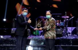 Indonesia Property & Bank Awards 2020 Beri 46 Penghargaan