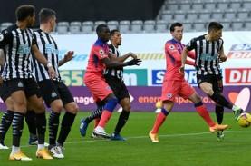 Chelsea Sikat Newcastle, Pimpin Klasemen Liga Primer…