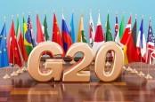 KTT G20, Raja Salman Ingatkan Selamatkan Nyawa & Perekonomian