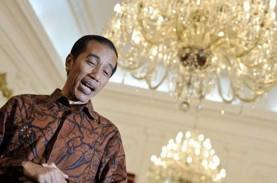 Pandemi Covid-19, Presiden Jokowi Ingatkan Anggota…