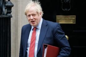 KTT G20, Inggris Dorong Penanganan Dampak Perubahan…