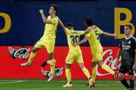 Hasil Lengkap La Liga Spanyol, Real Madrid Dipaksa…
