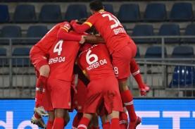 Hasil Lengkap Bundesliga : Munchen Pertama Kali Hilang…