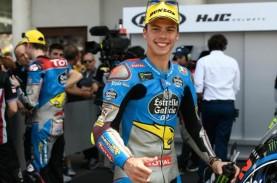MotoGP: Tertatih di Kualifikasi, Suzuki Masih Bisa…