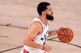 Raptors Ikat VanVleet dengan Kontrak Baru Berdurasi 4 Tahun