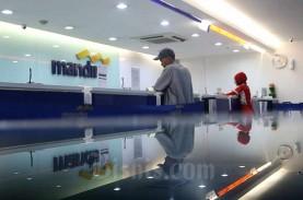 Bank Mandiri Sudah Pangkas Bunga, Tapi Permintaan…