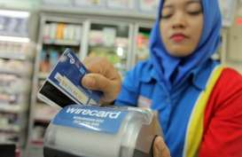 Transaksi Kartu Kredit Digerogoti Corona, Pinjaman Bermasalah Naik Tajam