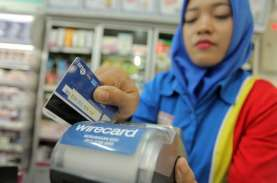 Transaksi Kartu Kredit Digerogoti Corona, Pinjaman…